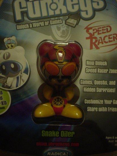 Snake Oiler Funkey Funkeys UB Normal Speed Racer