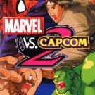 Marvel Vs. Capcom 2(PS2)