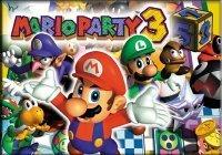 mario party 3(N64)