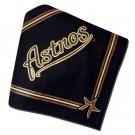 Houston Astros Official MLB Dog Bandana Size Medium/Large