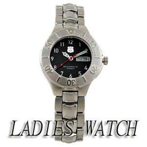 Ladies Route 66 Calendar Watch