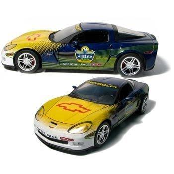 2008 Brickyard 400 Corvette C6 ZO6 Pace Car 1:24th Diecast