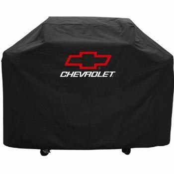 Chevy Bowtie BBQ Grill Cover