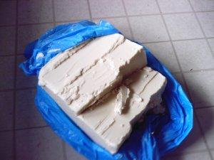40 lbs Unrefined Fair Trade Shea Butter