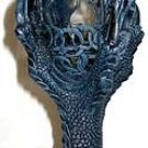 Dragon Claw Chalice