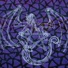 Dragon Altar Table w/eggshell