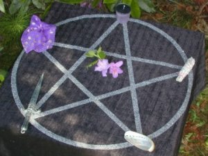 Wiccan Box Set