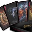Alchemy Gothic The Black Arcana Playing Cards