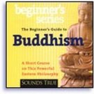 Beginners Guide to Buddhism audio