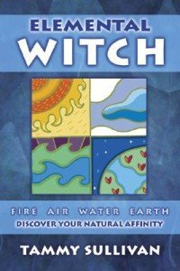 Elemental Witch : Fire, Air, Water, Earth: Discover
