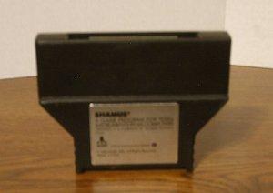 SHAMUS by ATARI  for Texas Instruments TI 99/4A  Computer 1983