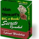 SEO e-Book by Alan Stewart