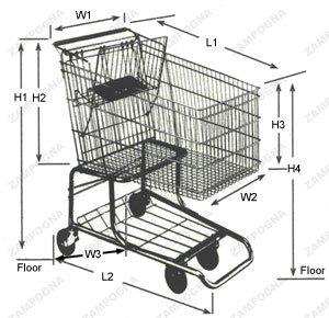 CGI Shopping Carts