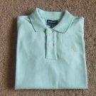 Polo Ralph Lauren Girls' Light Blue t-shirt Size XL