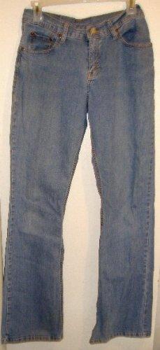 Women Jeans Levi Size 4M