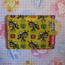 Cram Cream Honey Bee ID Case