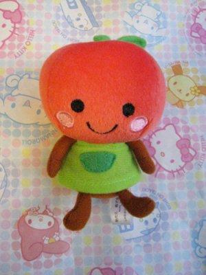 Puccho Apple Plush