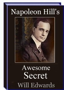 NAPOLEAN HILL'S AWESOME SECRET