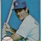 STEVE GARVEY 1981 FLEER #606 Los Angeles Dodgers Padres