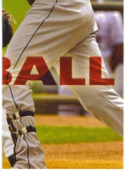 ALEX RODRIGUEZ 2007 TOPPS OPENING DAY PUZZLE 14 Yankees