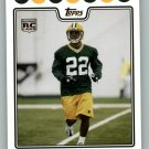 PATRICK LEE 2008 TOPPS #431 Green Bay Packers