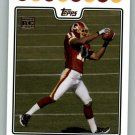 DEVIN THOMAS 2008 TOPPS #371 Washington Redskins