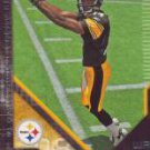 2008 Upper Deck Rookie Premiere Limas Sweed sports cards football Random Texas