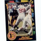 1991 Wildcard Eric Swann Arizona Cardinals sports cards college football