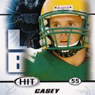 2011 Sage Hit Casey Matthews Oregon Ducks sports cards