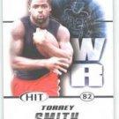 2011 Sage Hit Torrey Smith Maryland Terps sports cards football popular random