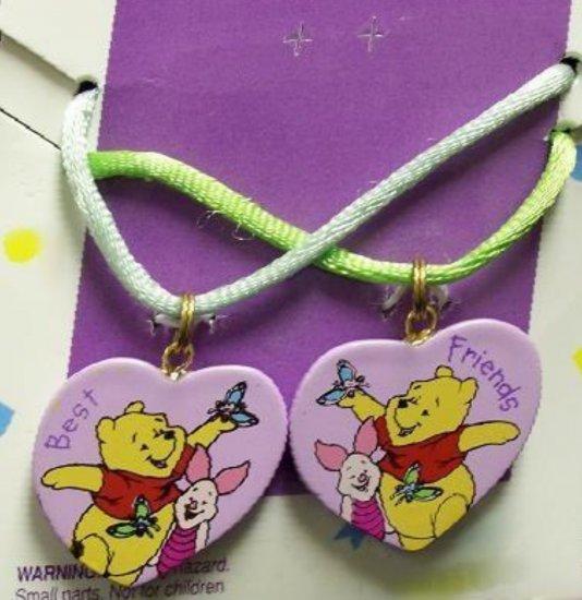 Children's  Jewelry, Winnie the Pooh Necklace, Friend to Friend 2015