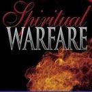 Spiritual Warfare by Richard Ing