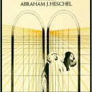 The Prophets, An introduction by Araham J. Heschel