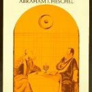 The Prophets, Volume Two, by Araham J. Heschel