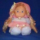 Puff -a- lump doll