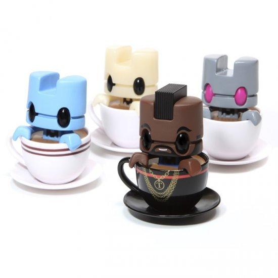Lunartik in a Cup of Tea Mini Series