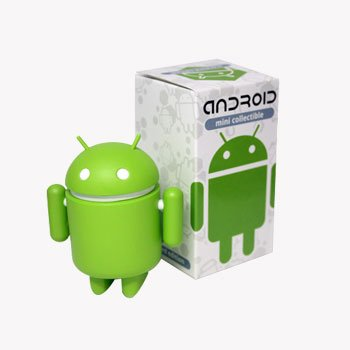 Android - Mini Green Edition