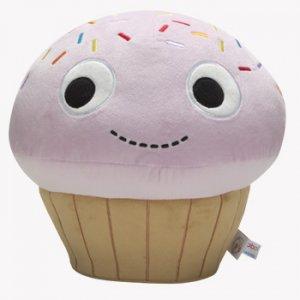 "Yummy Cupcake - Pink 9"""