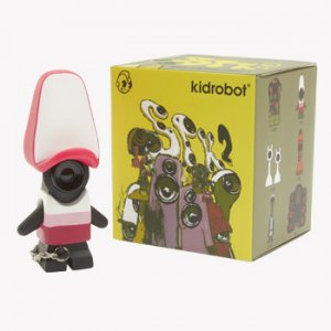 SPK2 / Speaker Family 2 - Blind Box