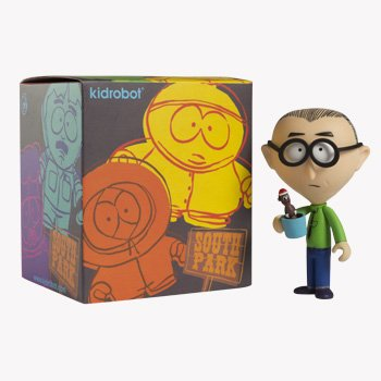 South Park Mini Figure - Blind Box