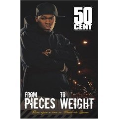 From Pieces to Weight Once Upon a Time in Southside Queens (Hardcover)