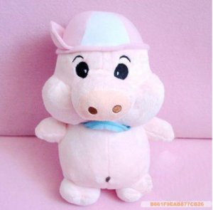 30cm Lovely Mcdull/Madoll toy/doll