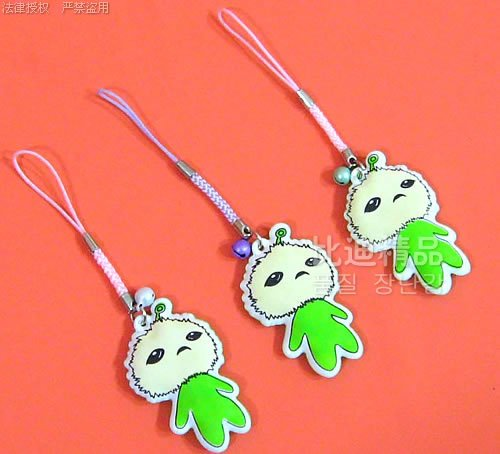 cj7 small7 cell pendant/charm