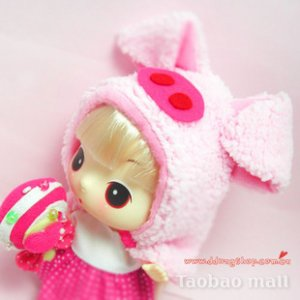 [Official] ddung [baby pig];lovely toy; [Free Shipping]