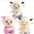 [Value package] [Official] Pleasant Goat And Big Big Wolf (16cm);baby toy;[Free shipping]