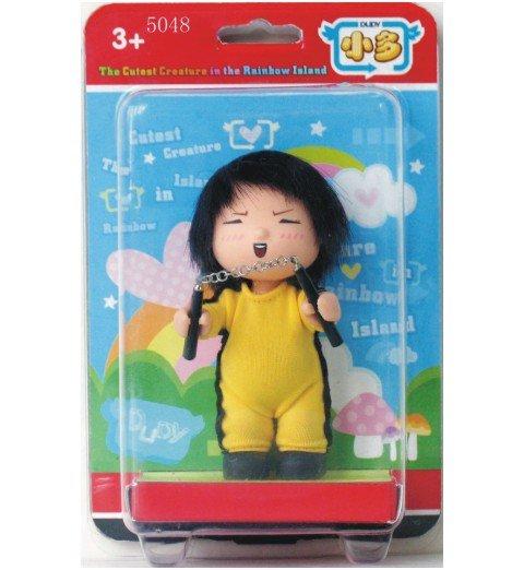 KURHN Kung Fu doll  [Bruce Lee style] [Free Shipping]