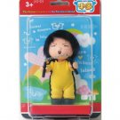 KURHN Kung Fu doll  [Bruce Lee style] [Free Shipping]