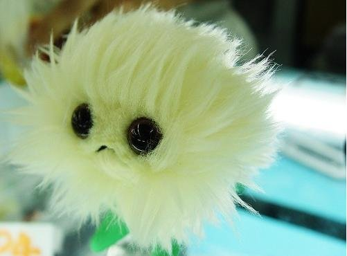 [Hot Item] CJ7 doll alien dog MP3 player