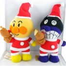 [SEGA][Anpanman] Anpanman Plush Doll 2 in 1