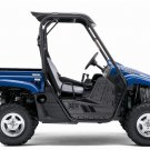 UTV's and ATC's For Rent